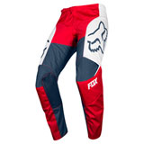 Fox Racing 180 PRZM Pants Navy/Red