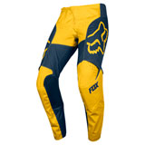 Fox Racing 180 PRZM Pants Navy/Yellow