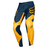 Fox Racing 360 Kila Pants Navy/Yellow