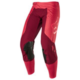 Fox Racing Airline Pants Red
