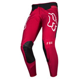 Fox Racing Flexair Royal Pants Flame Red