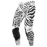 Fox Racing Flexair Zebra LE Pants