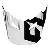 Fox Racing V1 Halyn Helmet Replacement Visor