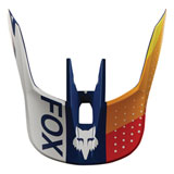 Fox Racing V3 Draftr Helmet Replacement Visor