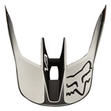 Fox Racing V3 Kustm Helmet Replacement Visor
