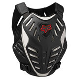 Fox Racing Titan Race Subframe CE Roost Deflector