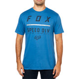 Fox Racing Checklist T-Shirt
