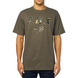 Fox Racing Cyanide Squad T-Shirt
