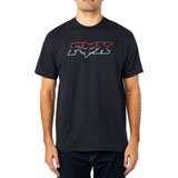 Fox Racing Duel Head T-Shirt Black