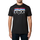 Fox Racing Far Out T-Shirt Black/Red