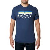 Fox Racing Far Out T-Shirt Light Indigo