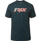 Fox Racing Flag Head X T-Shirt