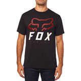 Fox Racing Heritage Forger Tech T-Shirt