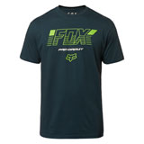 Fox Racing Pro Circuit T-Shirt Navy