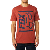 Fox Racing Side Barred Premium T-Shirt