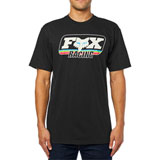 Fox Racing Throwback T-Shirt