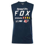Fox Racing Dividend Muscle Tank