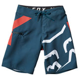 Fox Racing Youth Stock Board Shorts