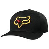 Fox Racing Youth Czar Head 110 Snapback Hat