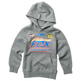 Fox Racing Youth Jetskee Hooded Sweatshirt