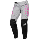 Fox Racing Girl's Youth 180 Mata Pants Black/Pink