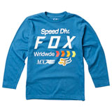 Fox Racing Youth MURC Long Sleeve T-Shirt