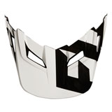 Fox Racing Youth V1 Halyn Helmet Replacement Visor