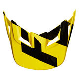 Fox Racing Youth V1 Mastar Helmet Replacement Visor