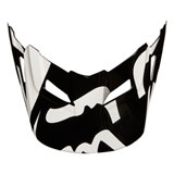 Fox Racing Youth V1 Race Helmet Replacement Visor