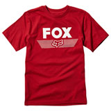 Fox Racing Youth Aviator T-Shirt