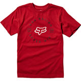 Fox Racing Youth Clocked Out T-Shirt