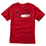 Fox Racing Youth Global T-Shirt