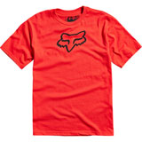 Fox Racing Youth Legacy Fox Head T-Shirt
