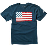 Fox Racing Youth Patriot T-Shirt