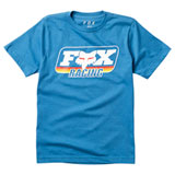 Fox Racing Youth Throwback T-Shirt