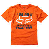 Fox Racing Youth Zoomin T-Shirt