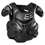 Fox Racing Airframe Pro Jacket CE Black