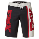 Fox Racing Victory Stretch Board Shorts Black