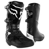 Fox Racing Comp Boots Black