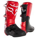 Fox Racing Comp Boots 2020 Flame Red