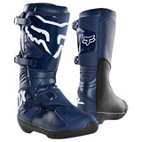 Fox Racing Comp Boots 2020 Navy