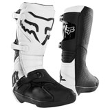 Fox Racing Comp Boots 2020 White