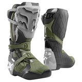 Fox Racing Comp R Boots Camo