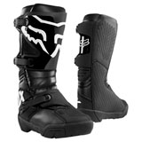 Fox Racing Comp X Boots Black