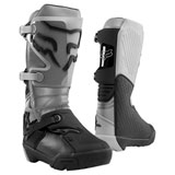 Fox Racing Comp X Boots Grey