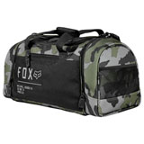 Fox Racing 180 Duffel Camo Gear Bag Camo