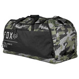 Fox Racing Podium 180 Camo Gear Bag Camo