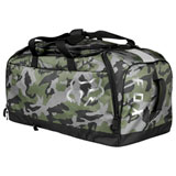 Fox Racing Podium Camo Gear Bag Camo