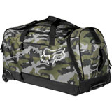 Fox Racing Shuttle Roller Gear Bag Camo