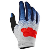 Fox Racing Dirtpaw BNKZ SE Gloves Grey